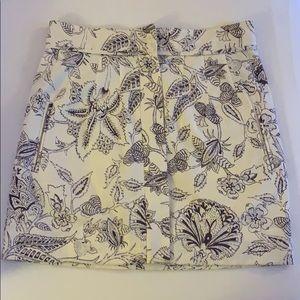 Isabel Marant Cotton Skirt